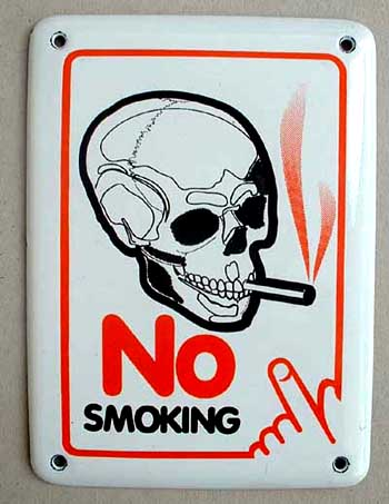 Say No to Smoking Slogans http://www.shangaylove.com/say-no-to-smoking.html