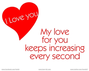 Love_increase